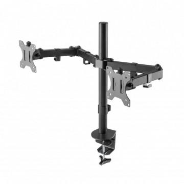 """500080004 - Suporte para TV / monitor com braço articulado duplo 13 """"- 32"""" 8433373037441"""