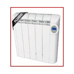 Radiador com fluido 800W digital VOXD800
