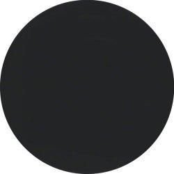 85145131 HAGER R.1/R.3 - tecla simples KNX RF, preto***