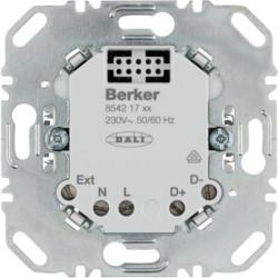 85421700 - Mecanismo variador DALI/DSI c/ alim. BERKER EAN:4011334405184