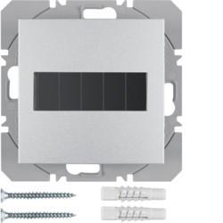 85655183 - B.7 - BP simples, solar, KNX RF,alu mate BERKER EAN:4011334369424