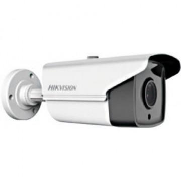 Analog - Analog HD TVI 4 in 1 - DS-2CE16D0T-IT3F(3.6mm) 2MP IR Array Bullet Fixed Lens