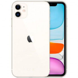 Apple iPhone 11 128GB - White EU