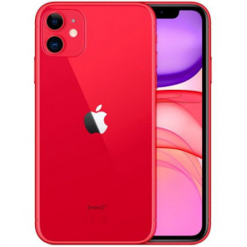 Apple iPhone 11 256GB - Red EU
