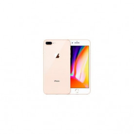 Apple iPhone 8 Plus 128GB - Gold EU