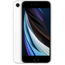 Apple iPhone SE (2020) 64GB - White DE