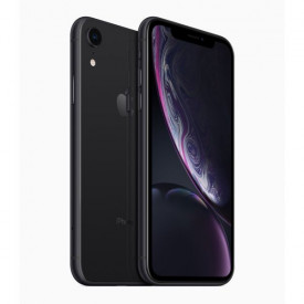 Apple iPhone XR 128GB - Black DE