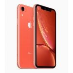 Apple iPhone XR 64GB - Coral EU