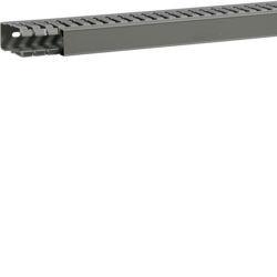 BA7A60025 - Calha cablagem BA7A 60x25mm HAGER EAN:4012740198929