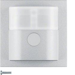 BERKER - 85345183 - B.7 - det mov comf 1.1m KNX RF, alu mate 25