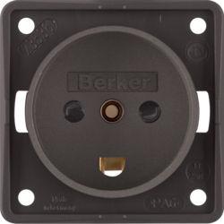 BERKER - 962722501 - Integro - tom. Dinamarca 13A, cast mt 23