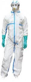 Equipamentos de Protecção - 7083 - Kit Fitofarmacos Confort L