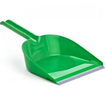 Higiene e Limpeza - 4907 - Pá c/ Frente de Acção em Borracha Leopardo