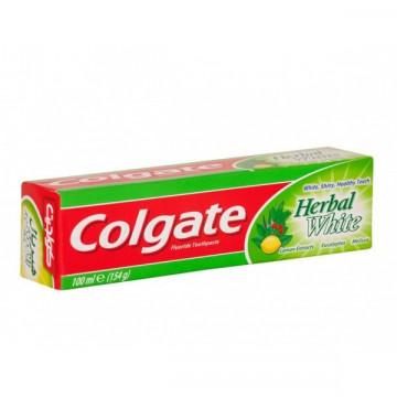 Higiene Pessoal, Detergentes e Ambientadores - 4128 - Colgate Herbal White 100ml K.M.S