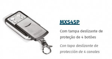 MOTORLINE MXS4SP COMANDOS (subtituido pelo novo modelo FALK)