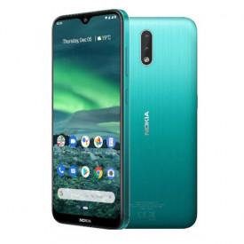 Nokia 2.3 Dual Sim 2GB RAM 32GB - Green EU