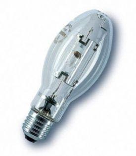 OSRAM LEDVANCE - 4008321677907 - Tradicional HQI−E 250W/D PRO COATED E40 E40