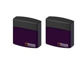 ROGER Fotocélulas de Segurança Orientáveis G90F2ES