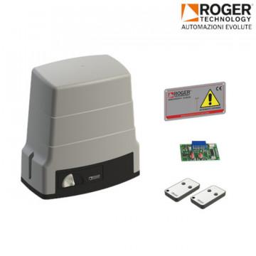 ROGER Kit de portão Correr KH30/640