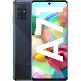 Samsung Galaxy A71 A715 Dual Sim 6GB RAM 128GB - Black EU