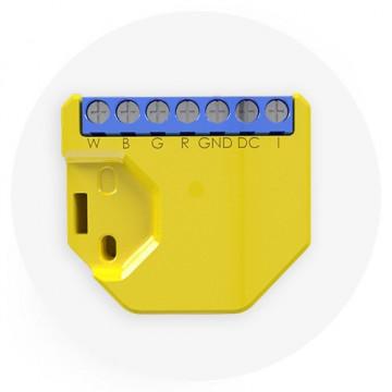 ShellyRGBW2 - solução Wi-Fi para qualquer fita led.