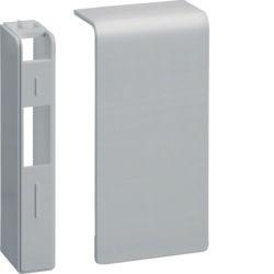 SL200806D1 - Topo esq./dir. SL20080, alumínio HAGER EAN:4012740895262
