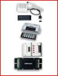 SOFLIGHT SL-CONTROL-DMX640 - Controlador 12-24Vdc