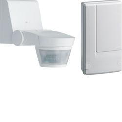 TRE720 - Kit det. mov. + actuador 10A RF KNX IP55 HAGER EAN:3250617573740