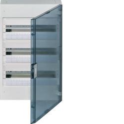 VB318TP - vega sup. porta transp. 3 filas 54M HAGER EAN:3250611019398