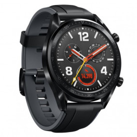 Watch Huawei Watch GT Sport - Black EU
