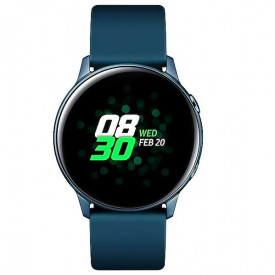 Watch Samsung Galaxy Active R500 - Green EU