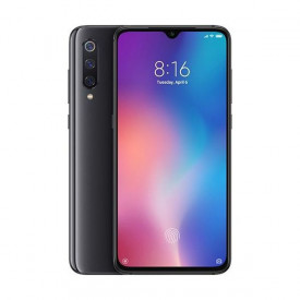 Xiaomi Mi 9T Dual Sim 6GB RAM 128GB - Black EU