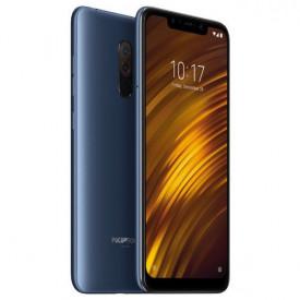 Xiaomi Pocophone F1 Dual Sim 6GB RAM 64GB - Blue EU
