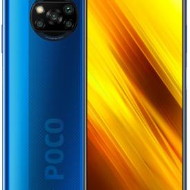 Xiaomi Pocophone X3 NFC Dual Sim 6GB RAM 128GB - Blue EU