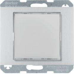 29517003 - K.1/K.5 - Sinalizador LED RGB, alumínio BERKER EAN:4011334414476