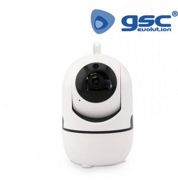 405000002 - Câmera inteligente 1080P-2MP 8433373024601