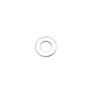 49354 ANILHA LARGA ZINCADA M10 (12un)