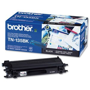 TN135K Original Brother