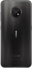 Nokia 7.2 Dual Sim 6GB RAM 128GB - Charcoal EU