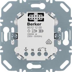 85121200 - Mecanismo relé BERKER EAN:4011334375968