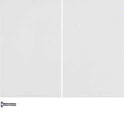 85648179 - K.1/K.5 - tecla quadrupla KNX RF, branco BERKER EAN:4011334381747