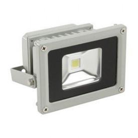 Projetor LED 4ª Geração MultiChip 10W Branco Frio