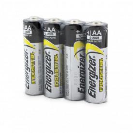 9005051 Pilha alcalina Energizer LR06 (AA) Retractil BLISTER 4 UN