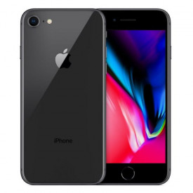 Apple iPhone 8 128GB - Grey DE