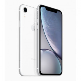 Apple iPhone XR 128GB - White EU