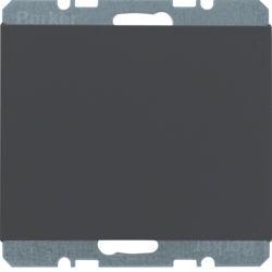 BERKER - 6710457006 - K.1/K.5 - espelho cego, antracite mate 23
