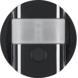 BERKER - 85342231 - R.1/R.3 - det mov comfort, 2.2m, preto 25
