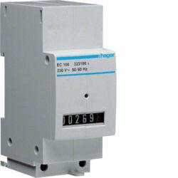 EC100 - Contador de horas analógico HAGER EAN:3250612231003