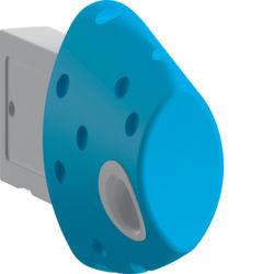 EGN003 - Chave programação Bluetooth prog. hor. HAGER EAN:3250618502442