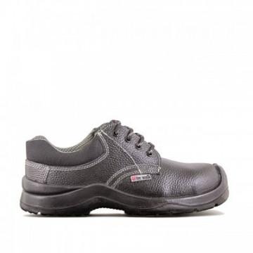 Equipamentos de Protecção - 5498 - Sapato Gaborone s3 Aço PU SRC-41